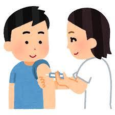 コロナワクチン摂取
