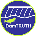DamTRUTH LOGO - With Text as of 2021 04