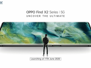 Oppo  X2 Price in India And To Be Launched  June 17