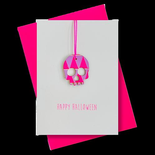 Happy Halloween * Zuckerschädel