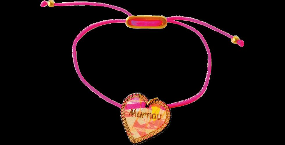 Armband * Herzerl Murnau