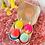 Thumbnail: Dip Dye Neon * Ostereierbox