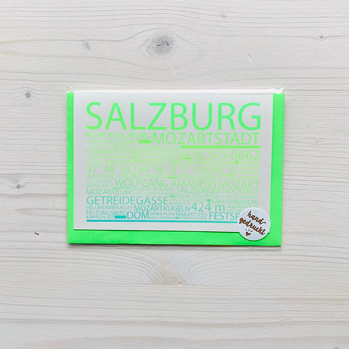Highlights Salzburg 4