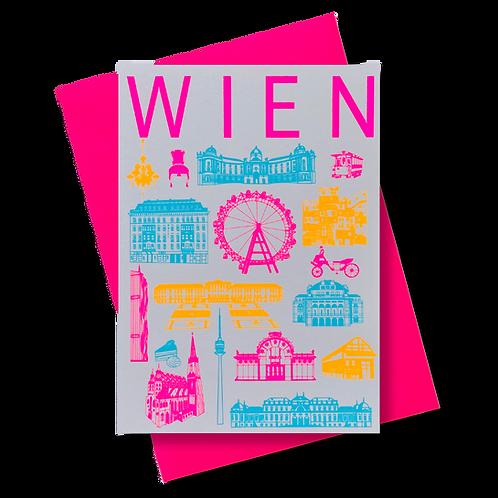 Icons Wien