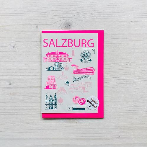 Icons Salzburg 3