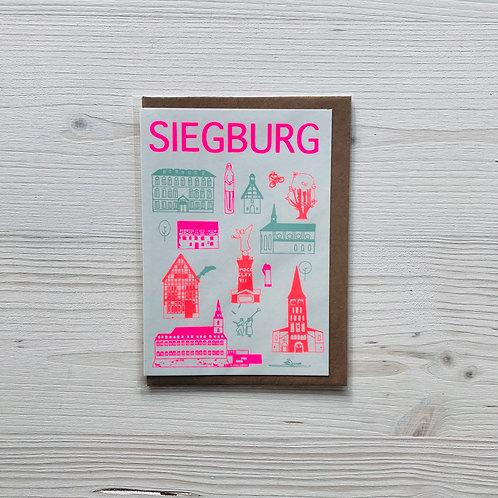 Icons Siegburg 3
