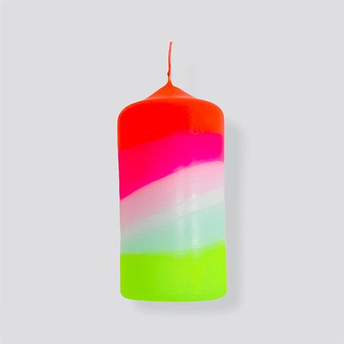 Dip Dye Neon * Lollipop Lighthouse