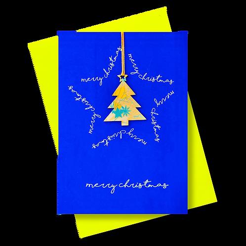 Merry Christmas * Christbaum