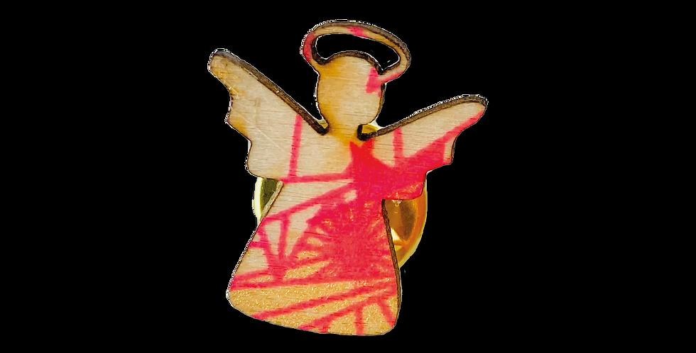 Pin Engel * Frohe Weihnachten