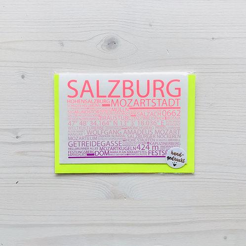 Highlights Salzburg 3