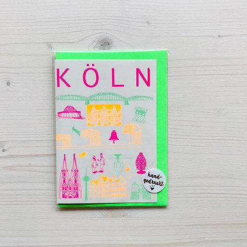Icons Köln 4