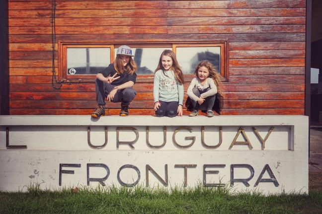 Rosario, Uruguay