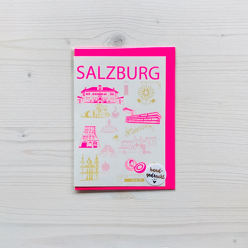 Icons Salzburg 4