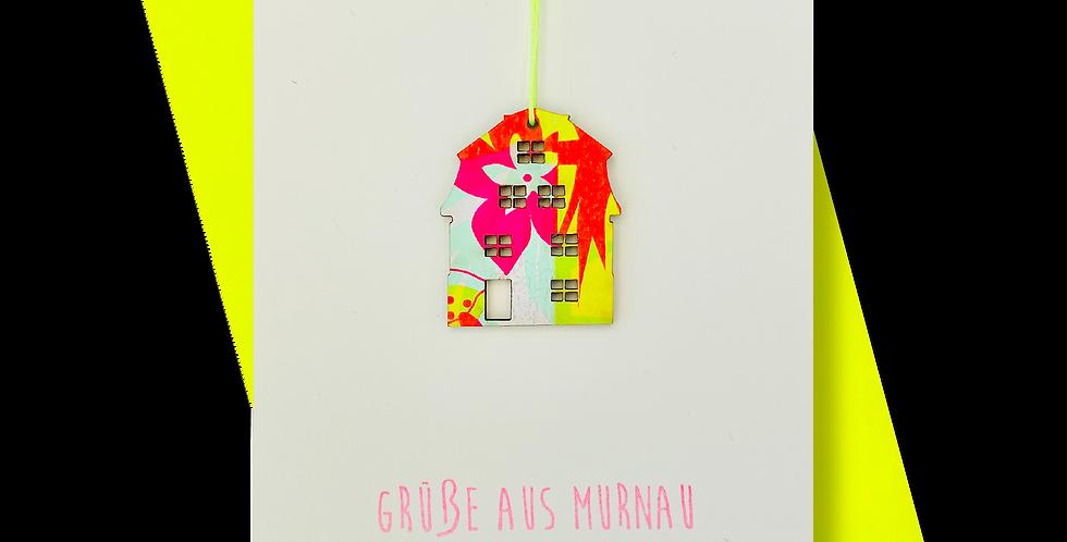 Grüße aus Murnau * Münterhaus