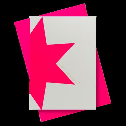 W. Stern neonpink