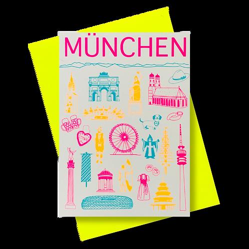Icons München
