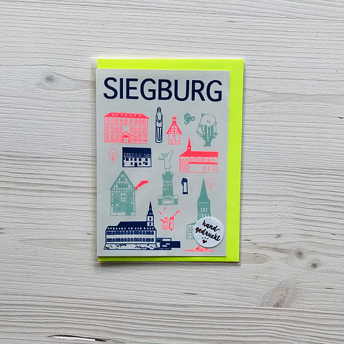 Icons Siegburg 1