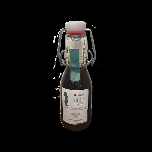 Bierlikör Griesbräu