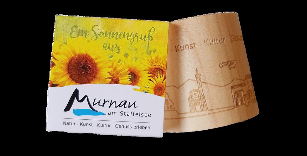 Murnauer Pflanzensamen Sonnenblumen