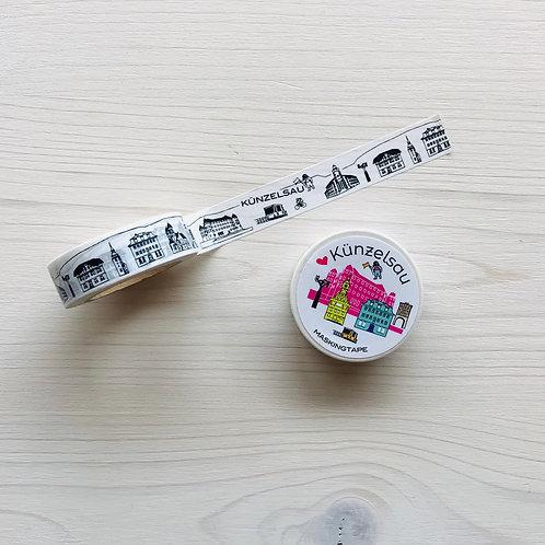 Masking Tape Künzelsau