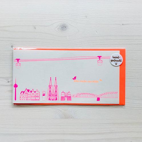 Stadtperlen Köln 1