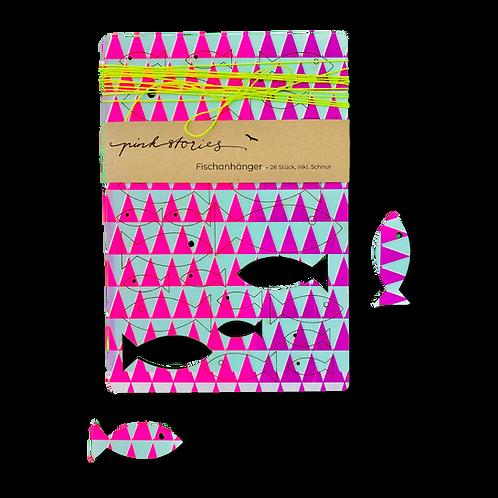 Fischanhänger Triangle