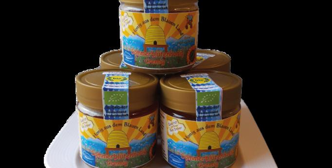 Honig aus dem Blauen Land