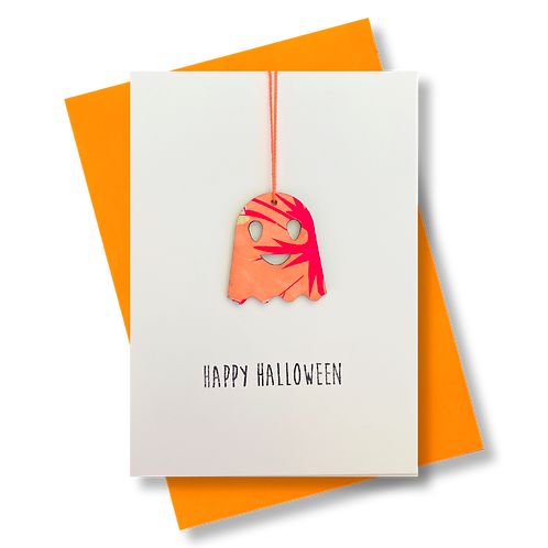 Happy Halloween * Geist