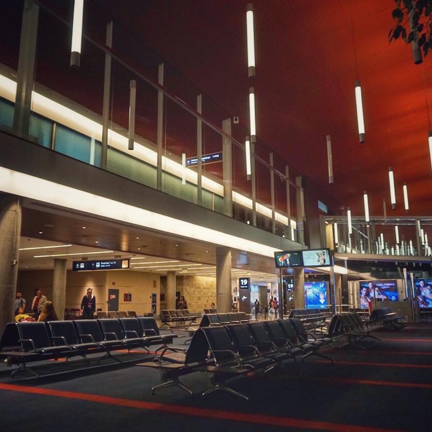 Neues Terminal Buenos Aires