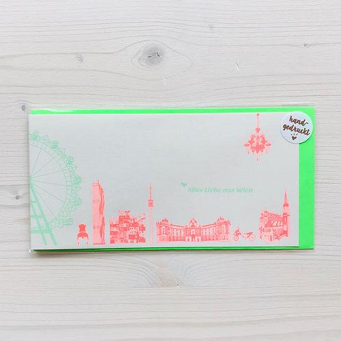 Stadtperlen Wien 2