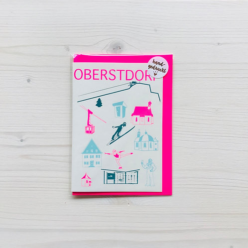 Icons Oberstdorf 5