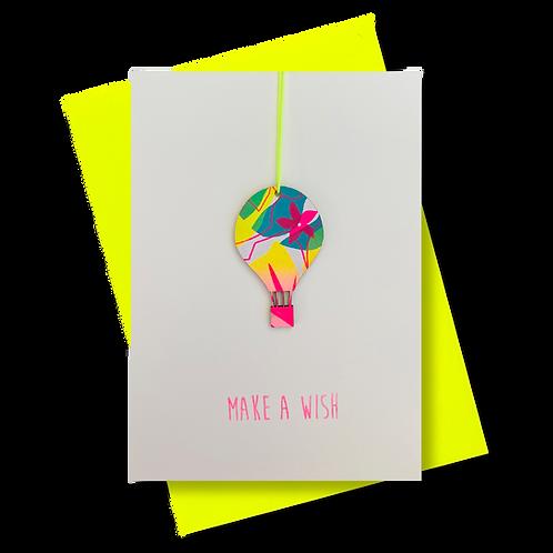 Make a Wish * Ballon