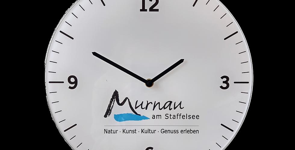 """Uhr """"Murnau am Staffelsee"""""""