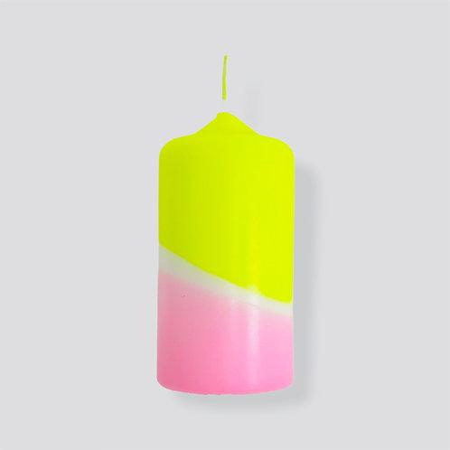 Dip Dye Neon * Vanilla Sky