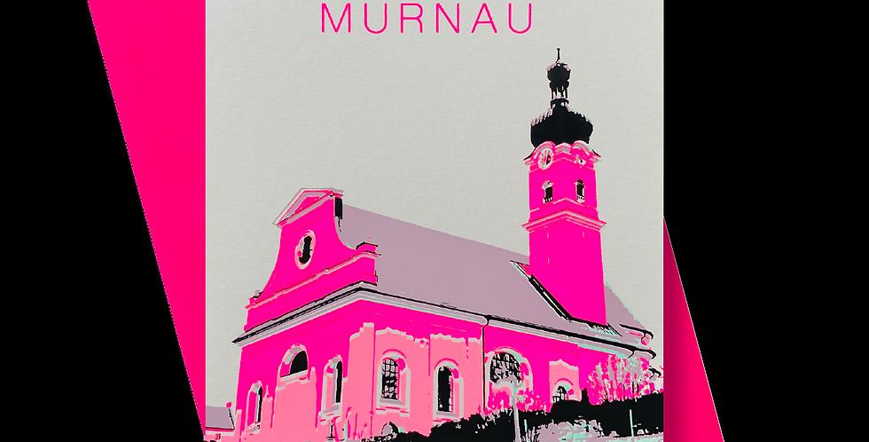 Murnau St. Nikolaus