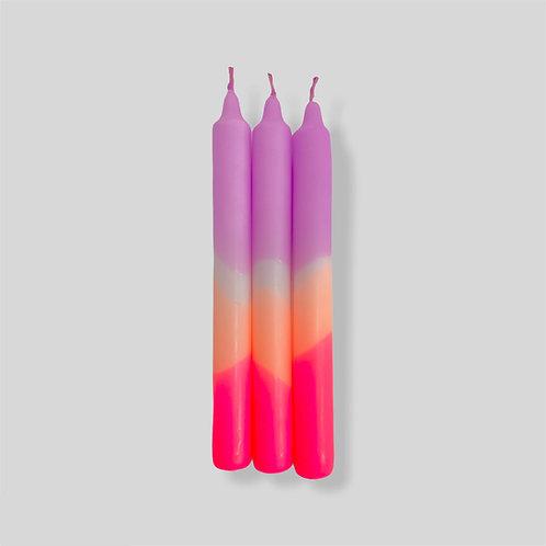 Dip Dye Neon * Plum Mousse