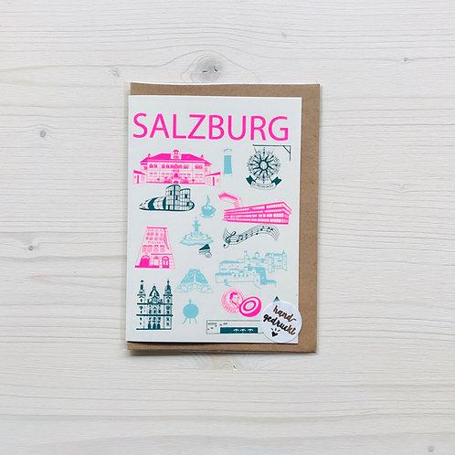 Icons Salzburg 2