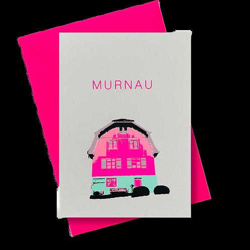 Murnau Münterhaus