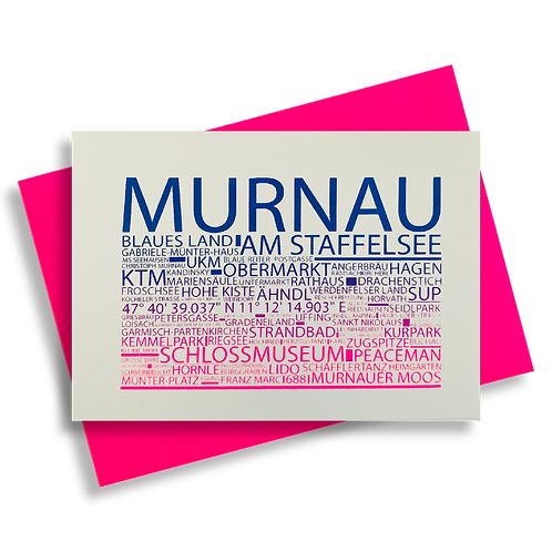 Highlights Murnau