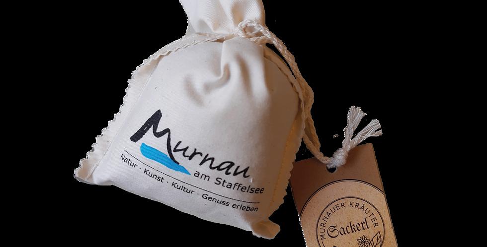 Murnauer Kräuter Sackerl