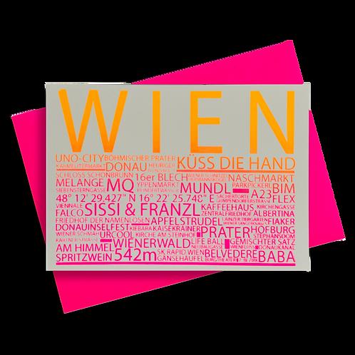 Highlights Wien