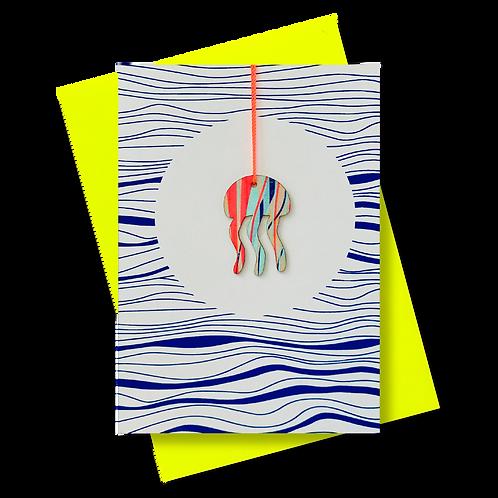 Waves * Qualle Streifen