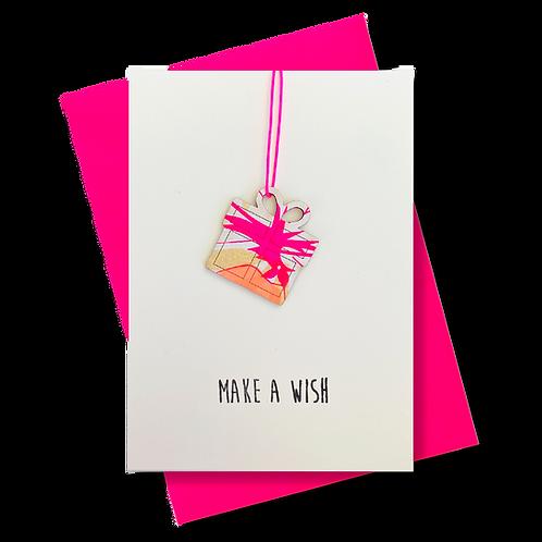Make a Wish * Geschenk