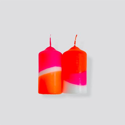 Dip Dye Neon * Fairy Tale