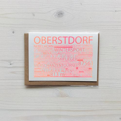 Highlights Oberstdorf 1