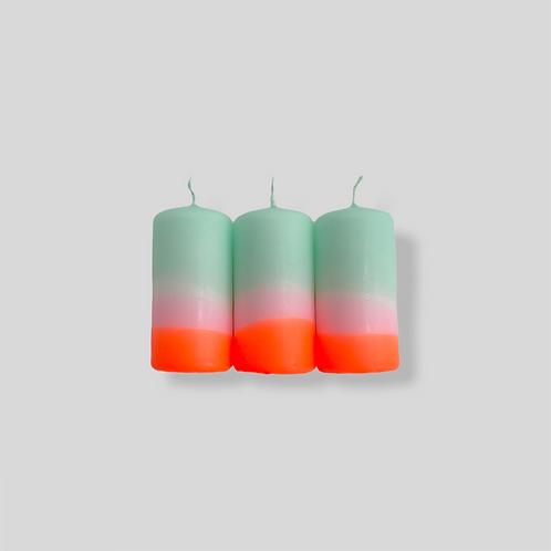Dip Dye Neon * Sorbet Flavour