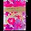 Thumbnail: Meeres-Anhänger Jungle violett