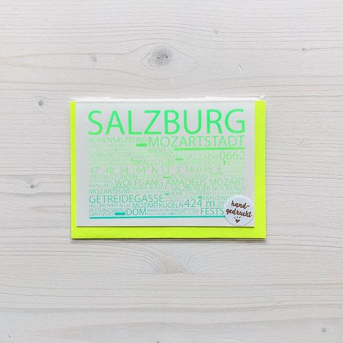 Highlights Salzburg 5