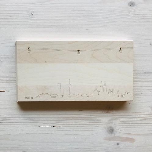 Brotzeitbrettl Köln