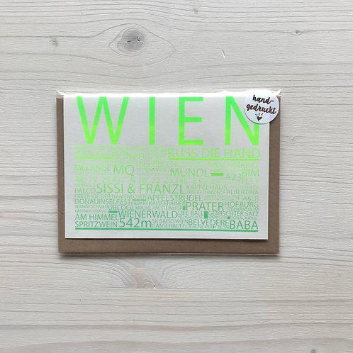 Highlights Wien 1